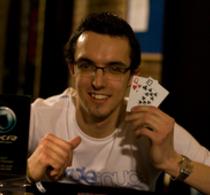 Karl fenton poker