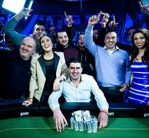 Paradise poker tour vienna results