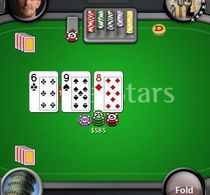 It Is Amaya Gaming for Golden Nuggets Online Poker