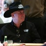 Hoyt Corkins on Day 1a of the WPT World Championship
