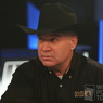 Hoyt Corkins at the Final Table of the WPT Tunica World Poker Open
