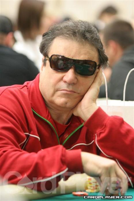 John Cernuto