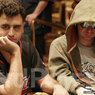 Jon Little and Rob Mizrachi