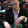 Juha Helppi Spanish Poker Championships Day 3