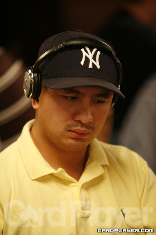 J.C. Tran