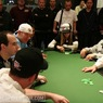 Table 25 Features a Tough Lineup on Day 1 of the WPT Reno World Poker Challenge
