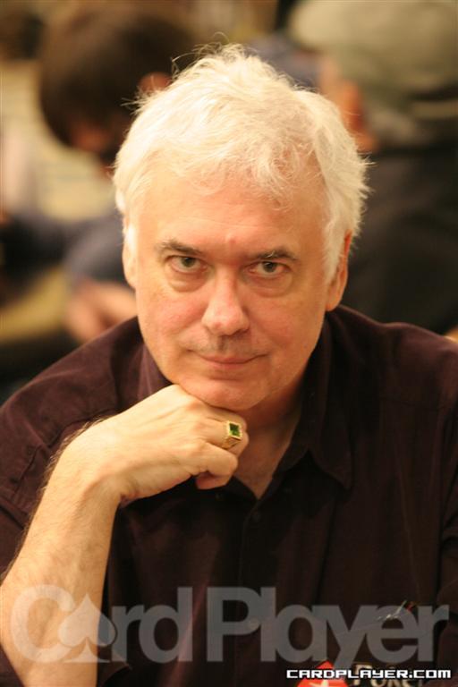 Tom McEvoy