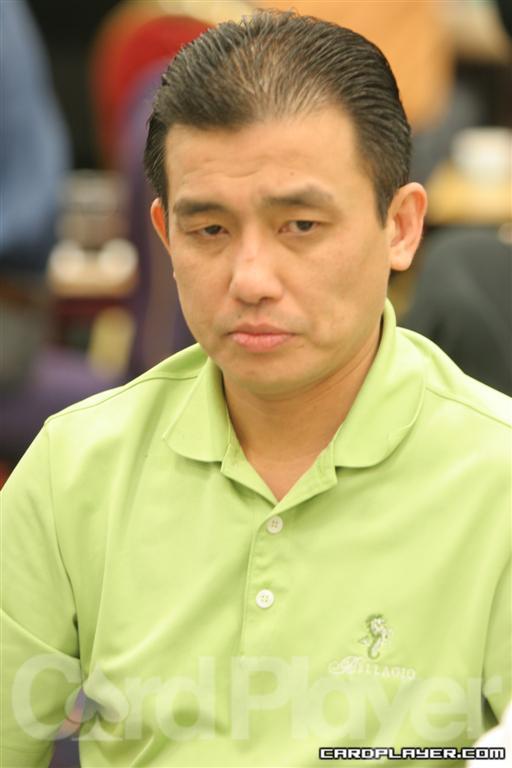 Vinnie Vinh