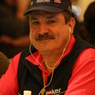 Humberto Brenes on Day 3