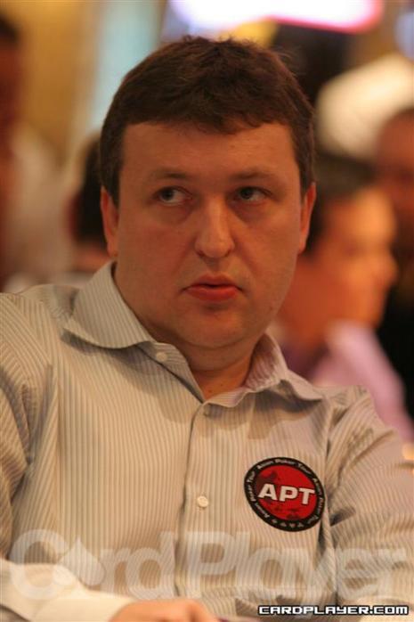 Tony Guoga