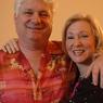 Barry and Allyn Shulman