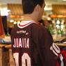 John Juanda Says Goodbye