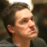 Pat Poels on Day 2 of the WPT Reno World Poker Challenge