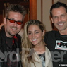 Robert Williamson, Vanessa Rousso, and Chad Brown