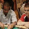 Phil Ivey and Gus Hansen