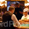 Mike Matusow and Daniel Negreanu