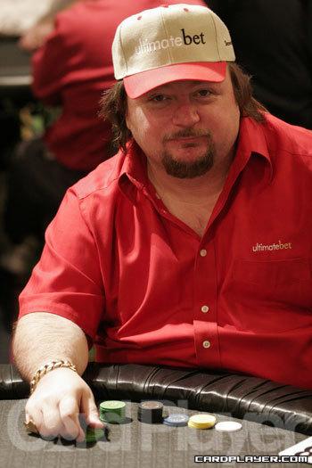 Shawn Rice