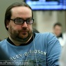 Shooting Star Todd Brunson on Day 1a of the WPT Bay 101 Shooting Star Tournament