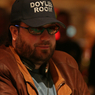 Todd Brunson on Day 5 of the WPT Doyle Brunson Five Diamond World Poker Classic