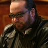 Todd Brunson on Day 4 of the WPT Doyle Brunson Five Diamond Poker Classic