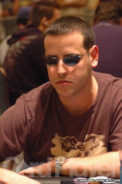 Eric Buchman