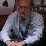 Steve Zolotow on Day 1 of the WPT Spanish Championship