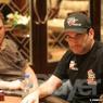 Scott Seiver and Mike Matusow