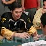 Phil Hellmuth Teaches a Dealer