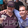 Phil Hellmuth and Brian