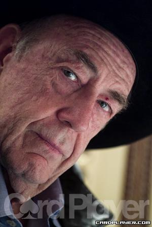 Doyle Brunson's autobiography The Grandfather of Poker is out
