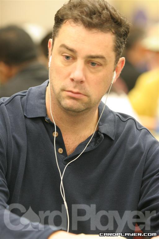 Mark Gregorich
