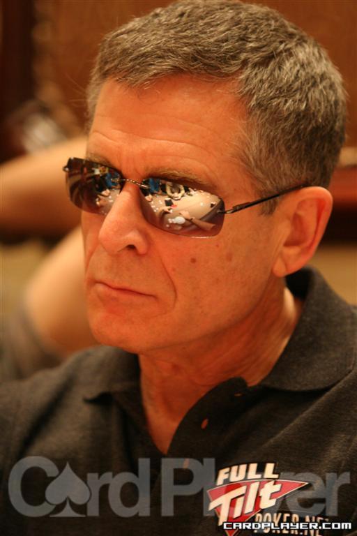 Steve Brecher