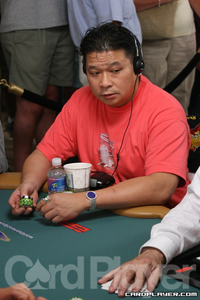 Johnny tran poker poker 4 of a kind beats full house
