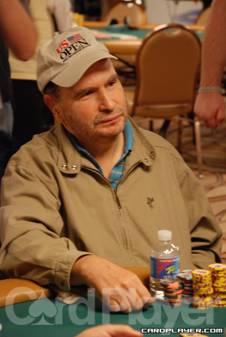 """Gabe Kaplan called Ivey's move """"one of the great bluffs in the historyof High Stakes Poker."""""""