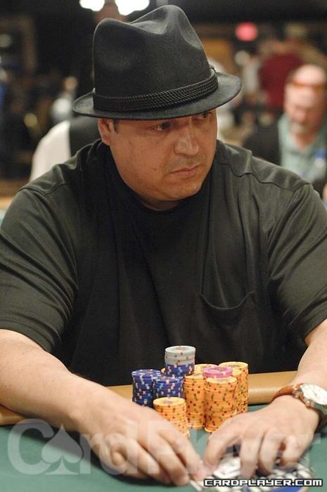 Jeff Lisandro