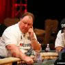 Greg Raymer - The Late Chip Leader