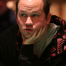 John Monnette on Day 4 of the WPT Doyle Brunson Five Diamond Poker Classic