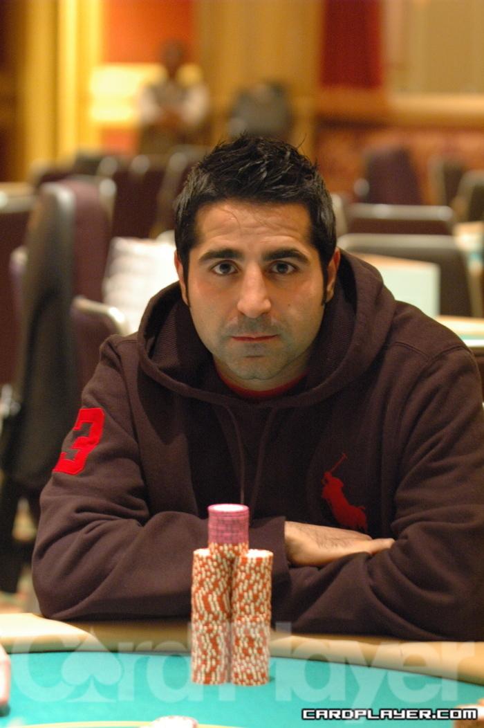 Elia Ahmadian