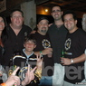 Team UB at the Aruba Poker Classic