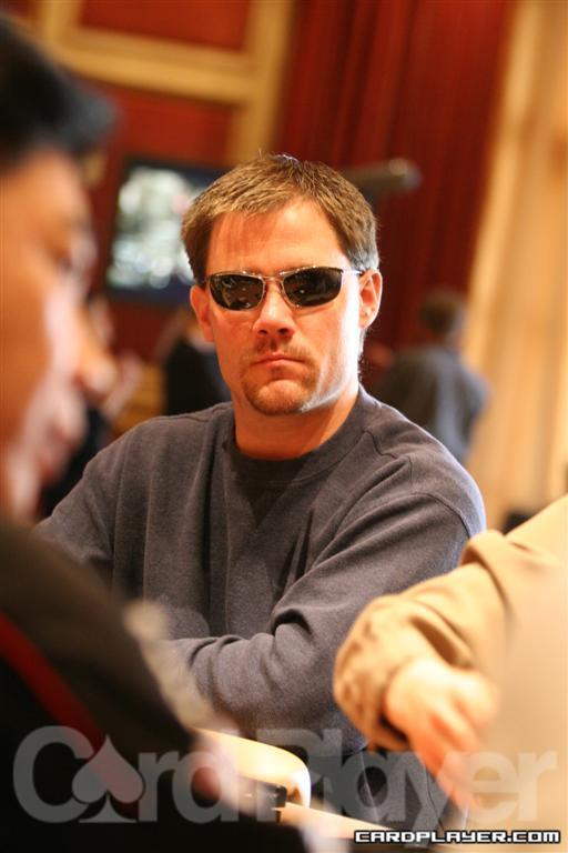 Jeff King Net Worth