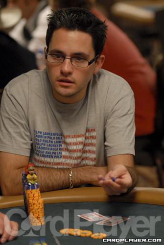 Paul Zimbler