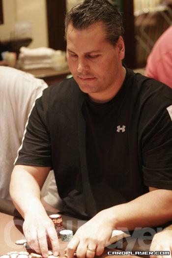 Paul Snead