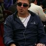 William Thornson on Day 1B of the WPT Spanish Championship