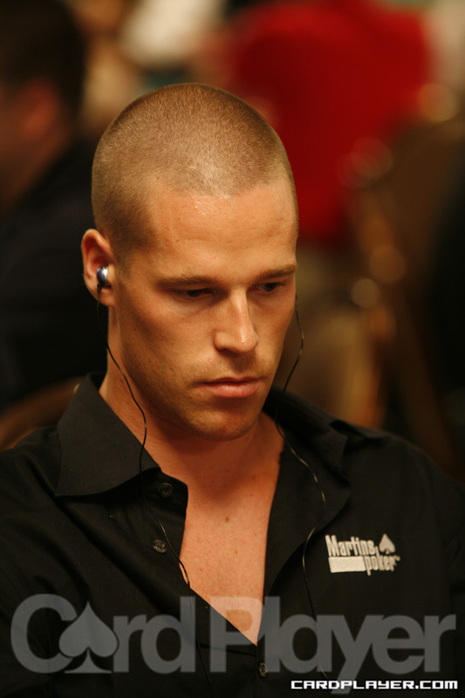Face the Ace contestants will have to battle top poker pros like Patrik Antonius.