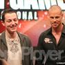Tom Dwan and Patrik Antonius