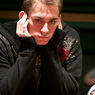 Justin Bonomo on Day 1b of the 2007 Foxwoods World Poker Finals