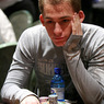 Justin Bonomo on Day 3 of the WPT Foxwoods World Poker Finals