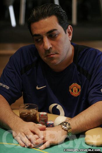 Michael poker