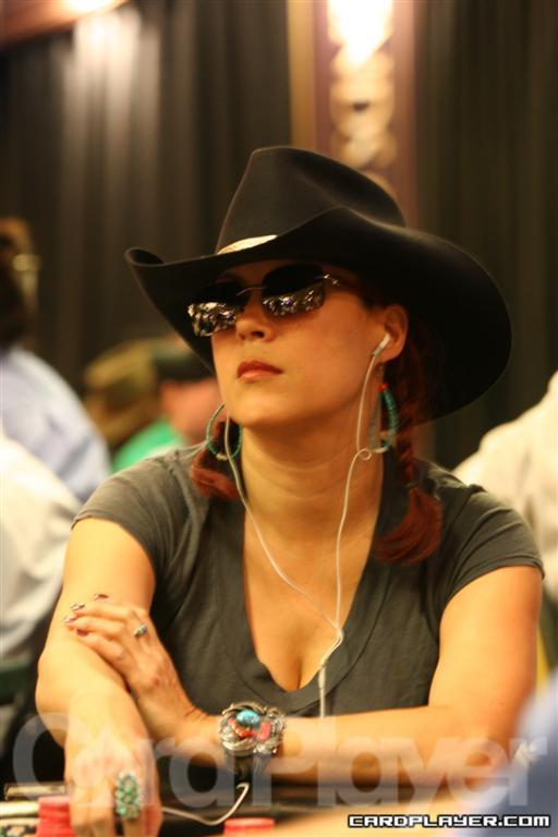 Jennifer Tilly will Host the All in for CP Charity Event