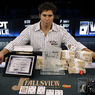 Scott Clements wins the WPT North American Poker Championship at Fallsview Casino